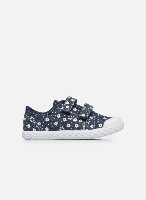 Sneakers Chicco Cambridge Azzurro immagine posteriore