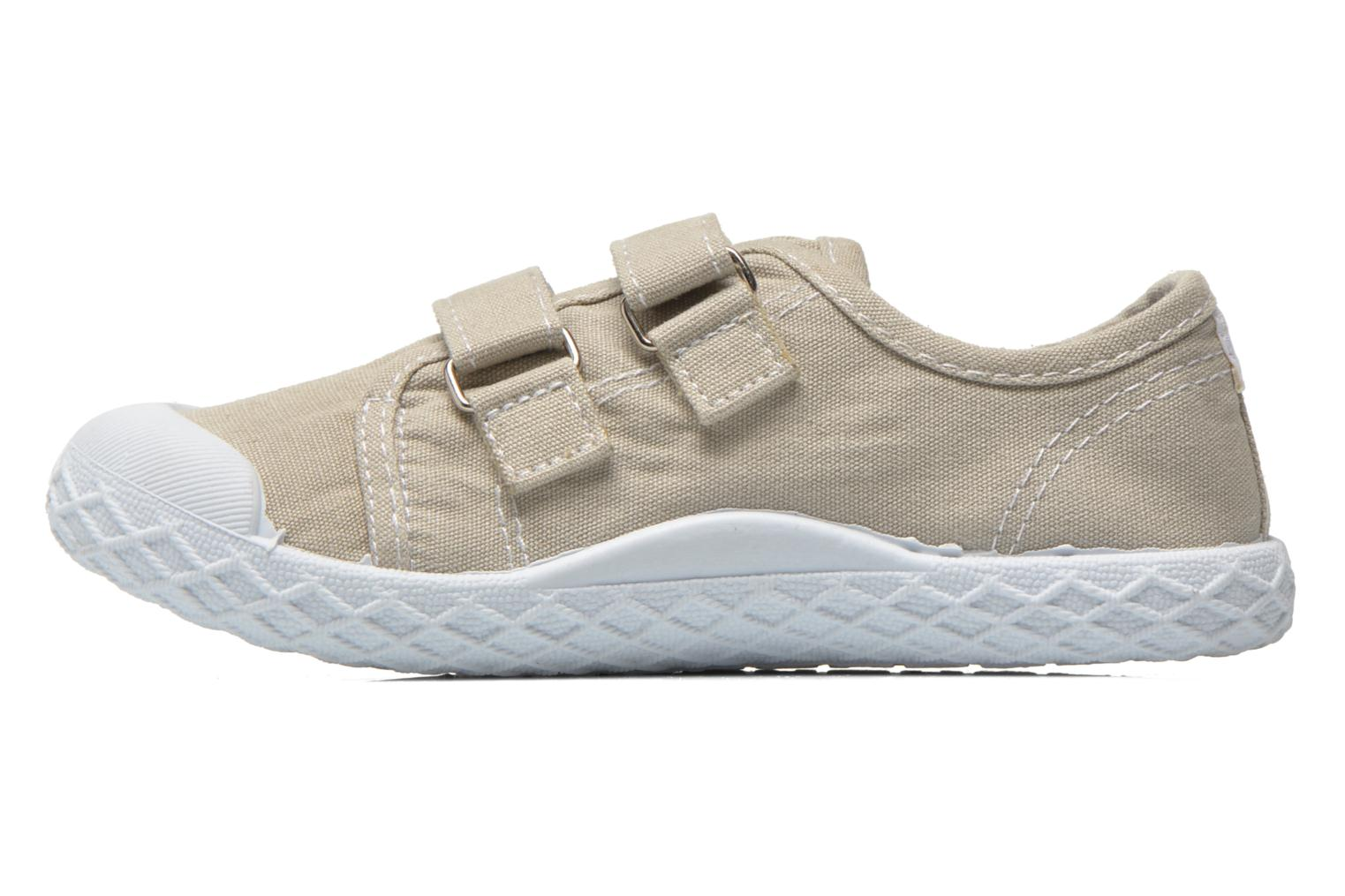 Trainers Chicco Cambridge Beige front view