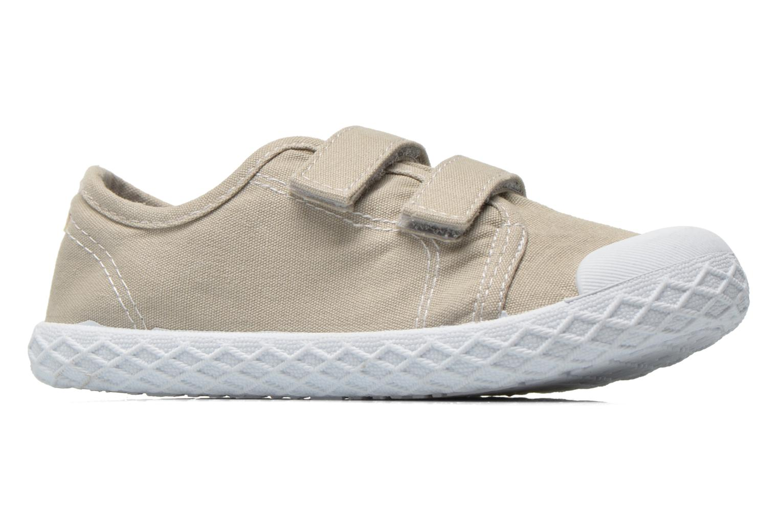 Trainers Chicco Cambridge Beige back view