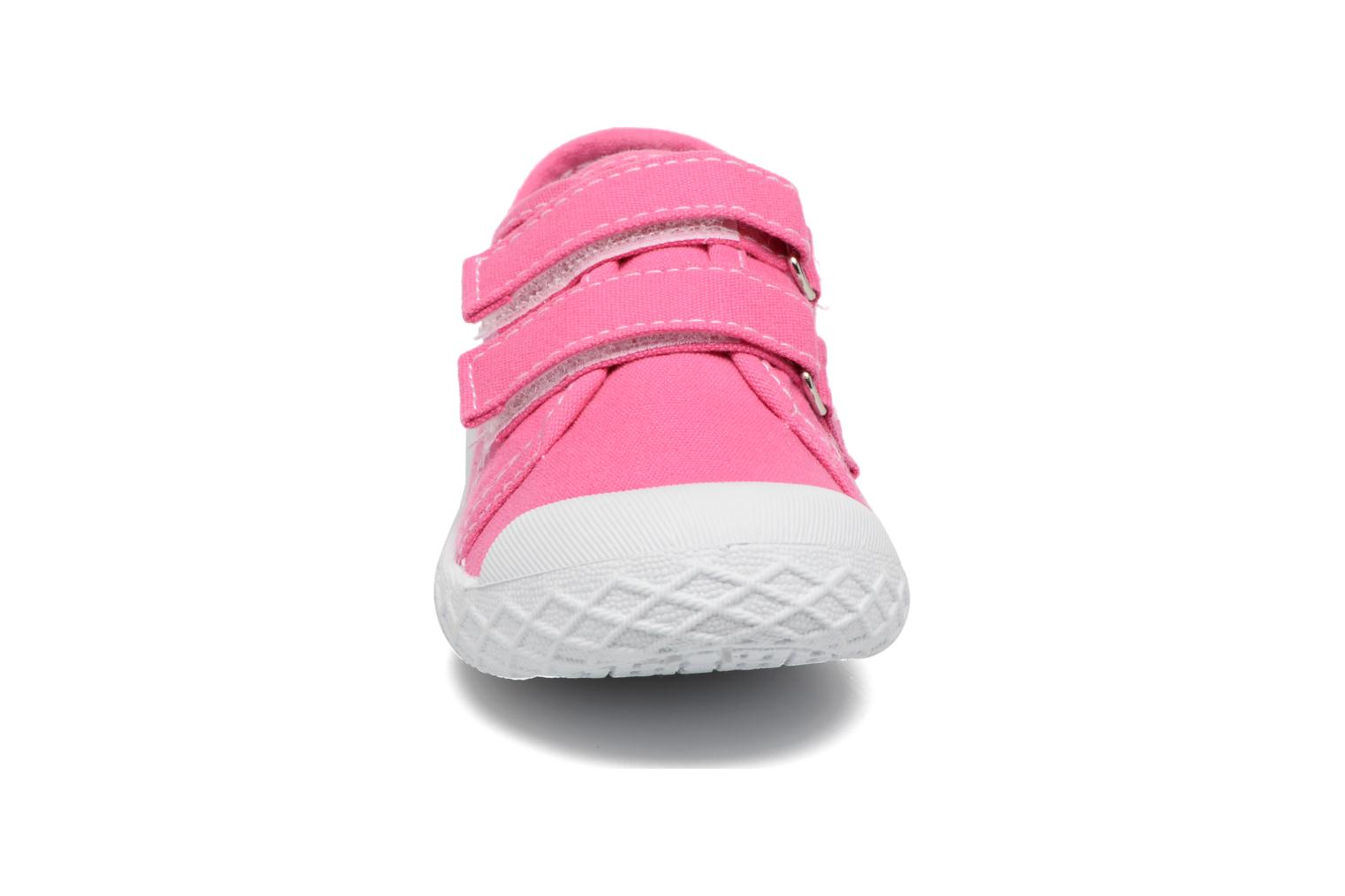 Sneakers Chicco Cambridge Pink se skoene på
