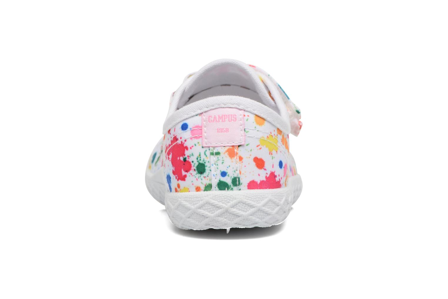 Trainers Chicco Cambridge Multicolor view from the right