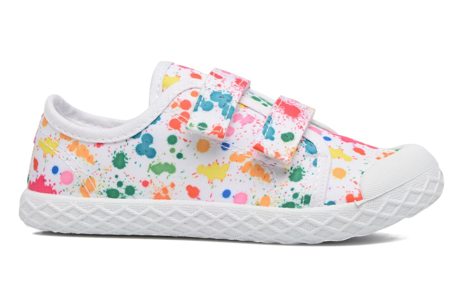 Trainers Chicco Cambridge Multicolor back view