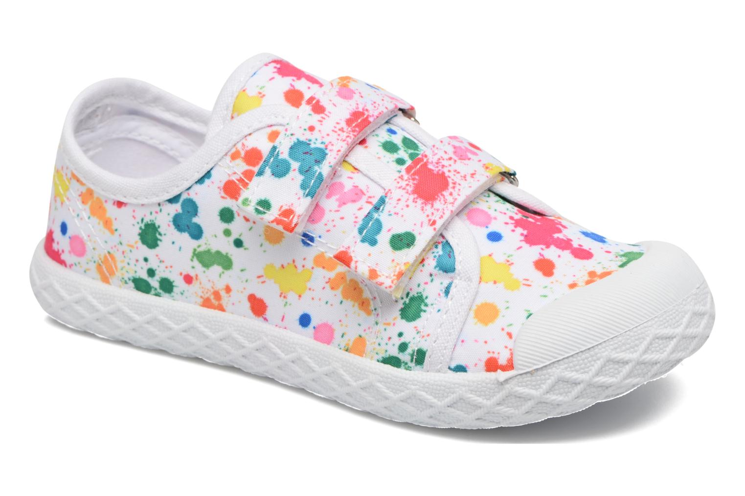 Trainers Chicco Cambridge Multicolor detailed view/ Pair view