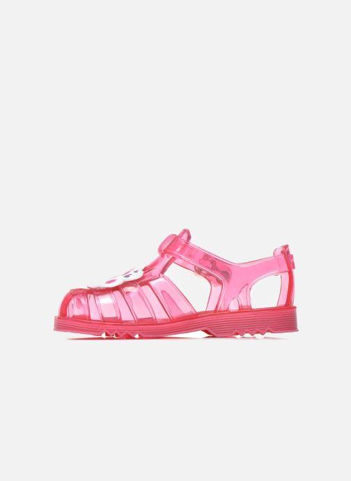 Sandali e scarpe aperte Chicco Maxim Rosa immagine frontale
