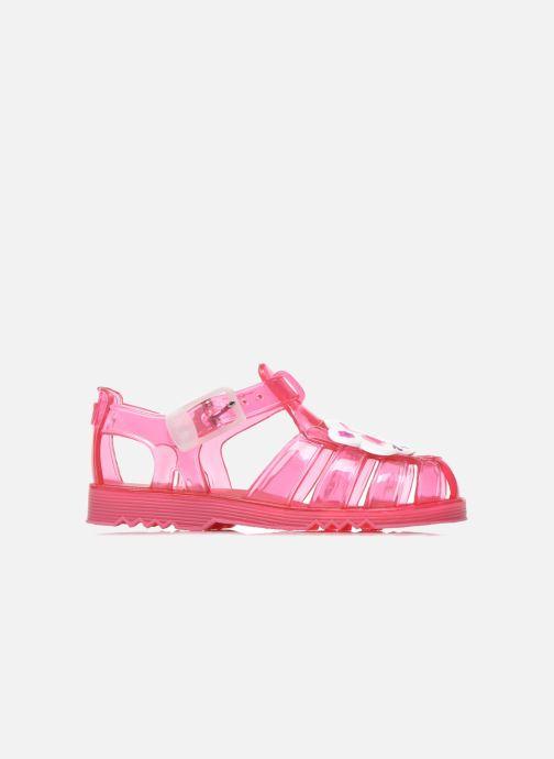Sandali e scarpe aperte Chicco Maxim Rosa immagine posteriore