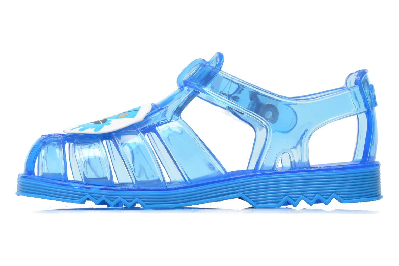 Sandales et nu-pieds Chicco Maxim Bleu vue face