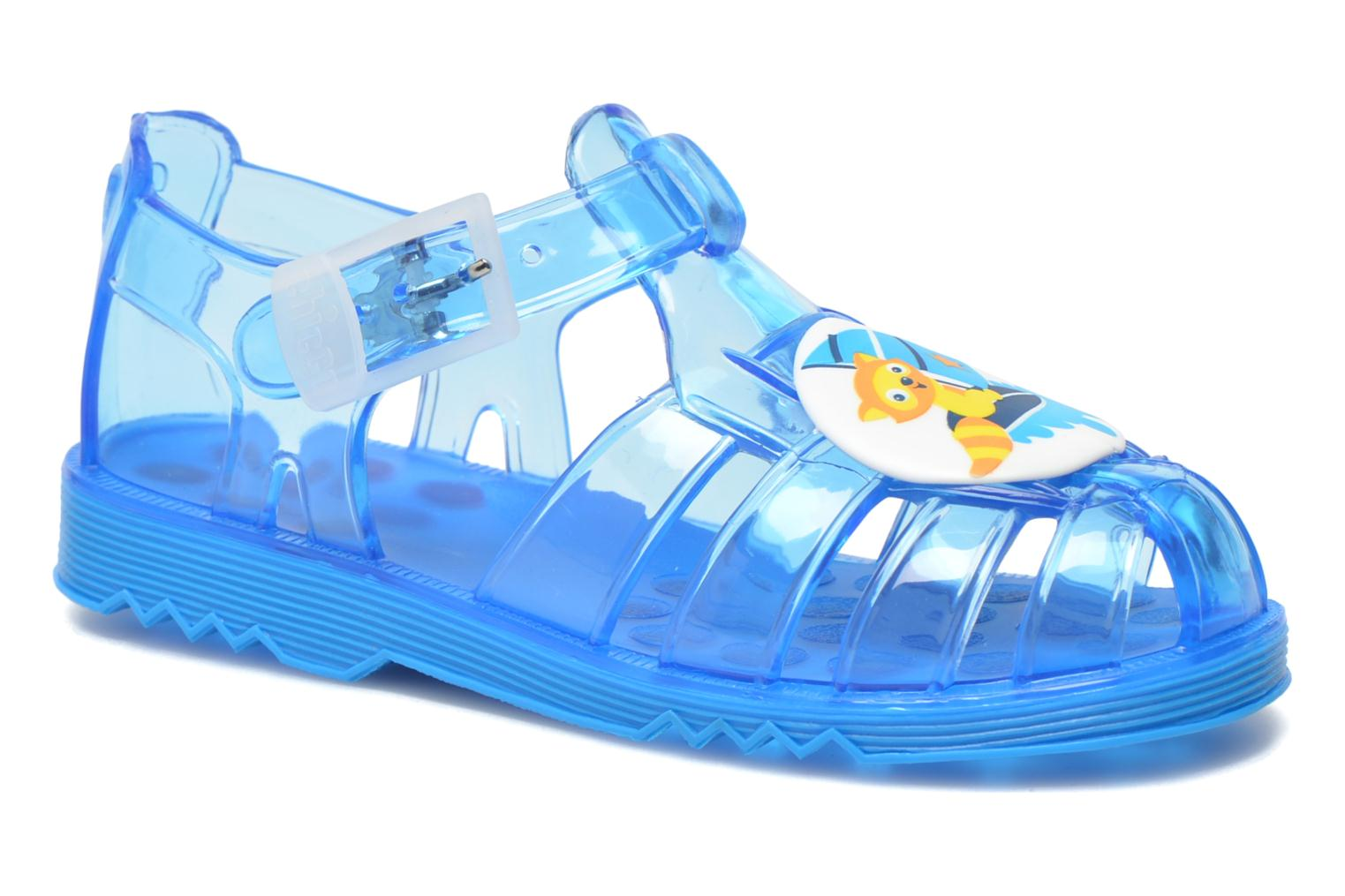 Sandales et nu-pieds Chicco Maxim Bleu vue détail/paire