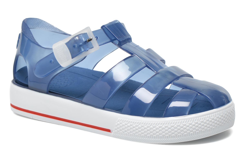 Sandales et nu-pieds Chicco Mike Bleu vue détail/paire