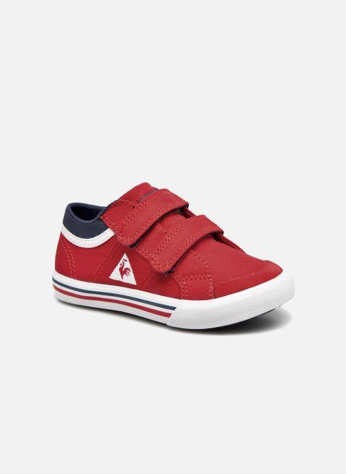 Sneakers Le Coq Sportif Saint Gaetan Inf Rosso vedi dettaglio/paio