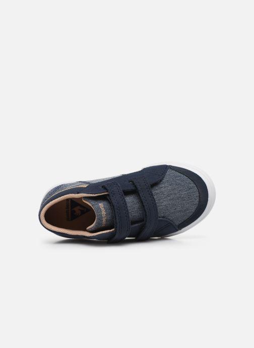 Sneakers Le Coq Sportif Saint Gaetan Inf Blauw links
