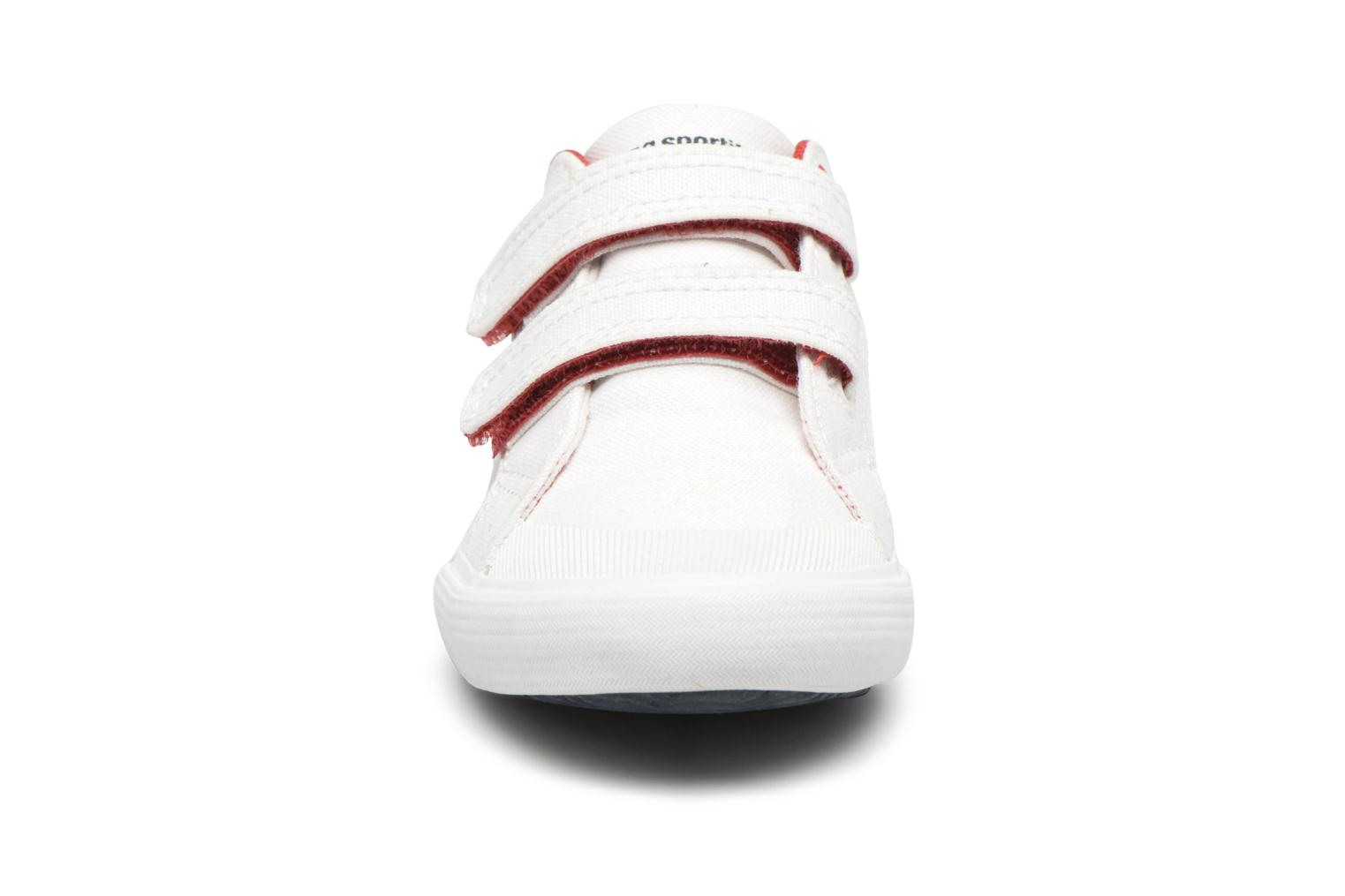 Sneakers Le Coq Sportif Saint Gaetan Inf Wit model
