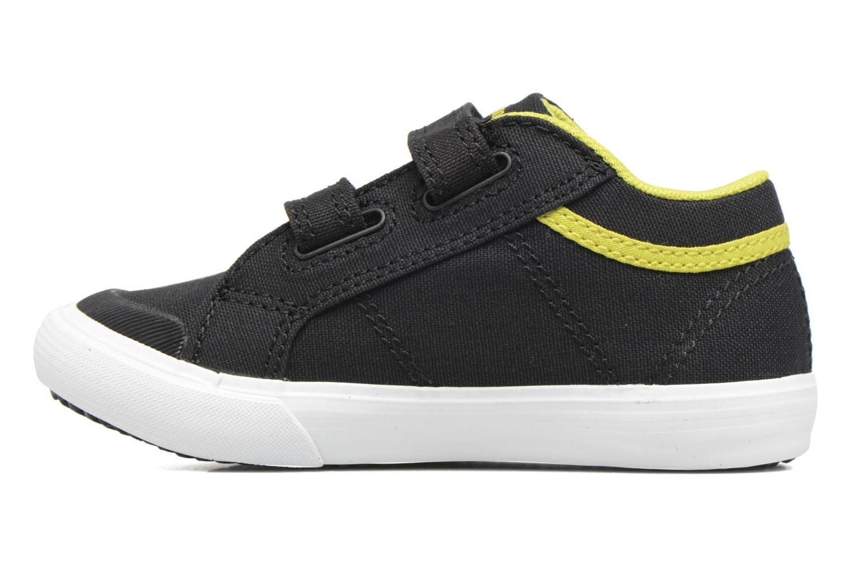 Sneakers Le Coq Sportif Saint Gaetan Inf Sort se forfra