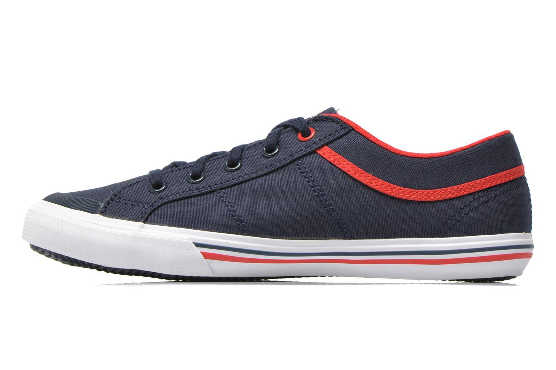 Sneakers Le Coq Sportif St Gaetan GS BOY cvs Blauw voorkant