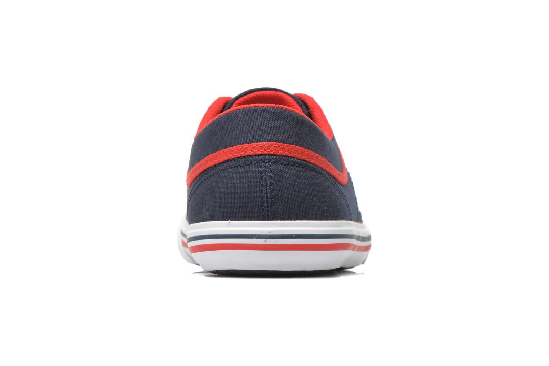 Sneakers Le Coq Sportif St Gaetan GS BOY cvs Blauw rechts