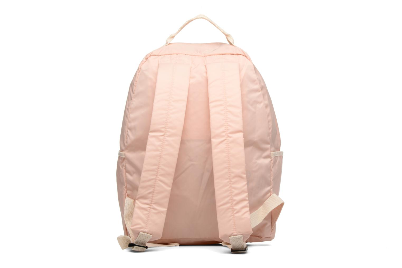 Sacs à dos Bensimon Color backpack Rose vue face