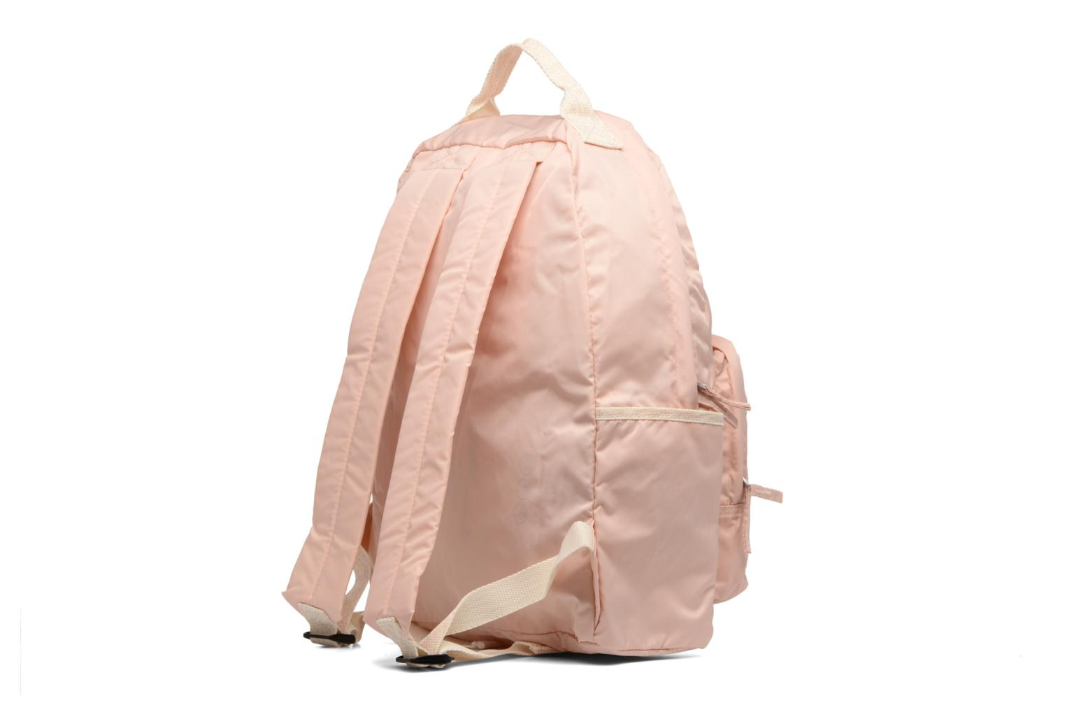 Sacs à dos Bensimon Color backpack Rose vue droite