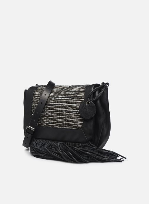 Handtassen BeckSönderGaard W-Najma Zwart model
