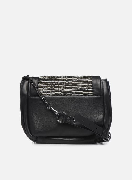 Handtaschen BeckSönderGaard W-Najma schwarz ansicht von vorne