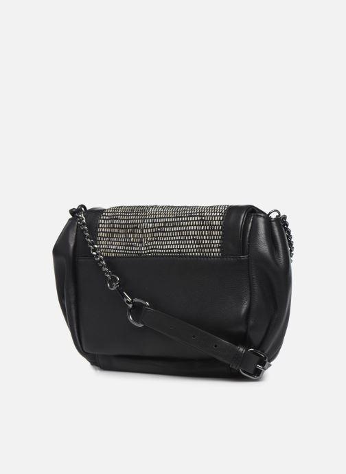 Handtaschen BeckSönderGaard W-Najma schwarz ansicht von rechts