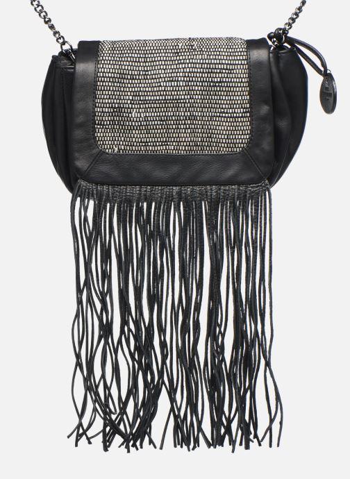Handtaschen BeckSönderGaard W-Najma schwarz ansicht von links