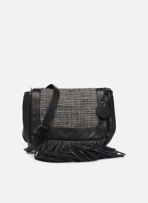 Handtaschen BeckSönderGaard W-Najma schwarz detaillierte ansicht/modell