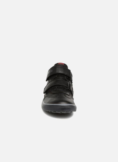 Sneakers Camper Pursuit Mid V Zwart model