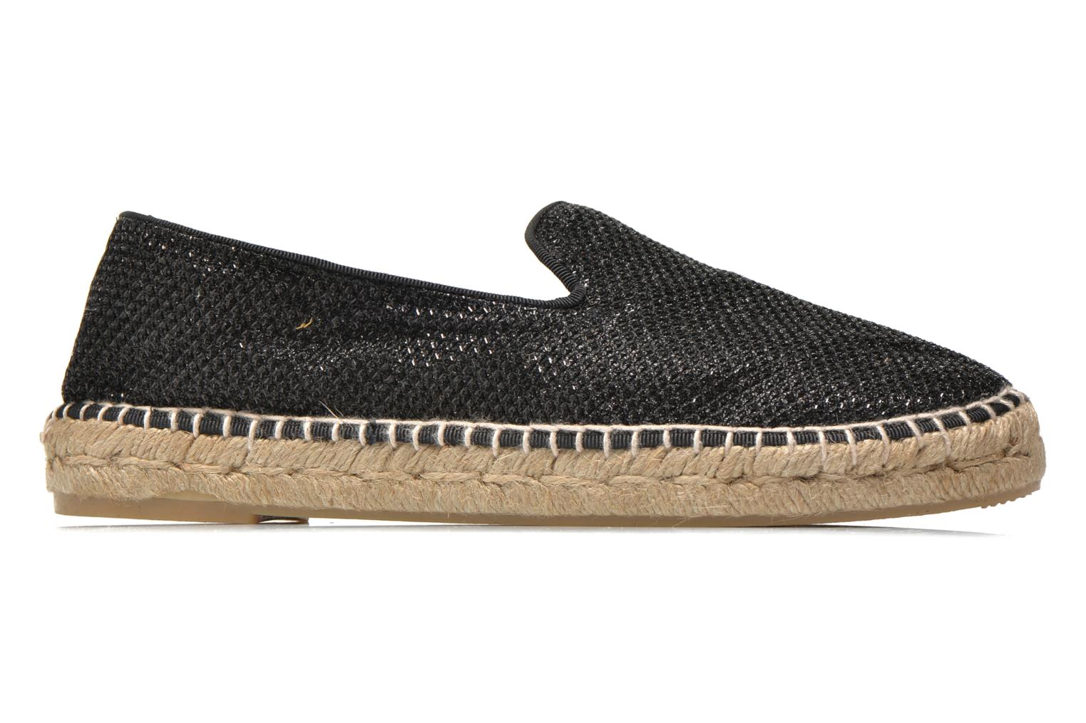 Espadrilles Maypol Susan Black back view
