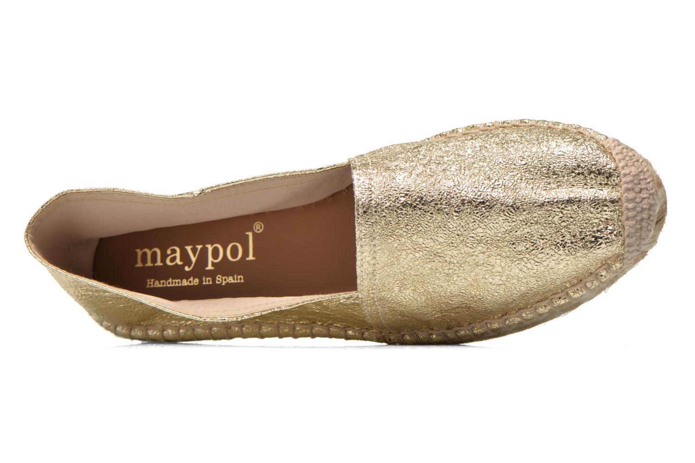 Maypol Maypol Platino Volcan Samba Platino Volcan Samba EHID29