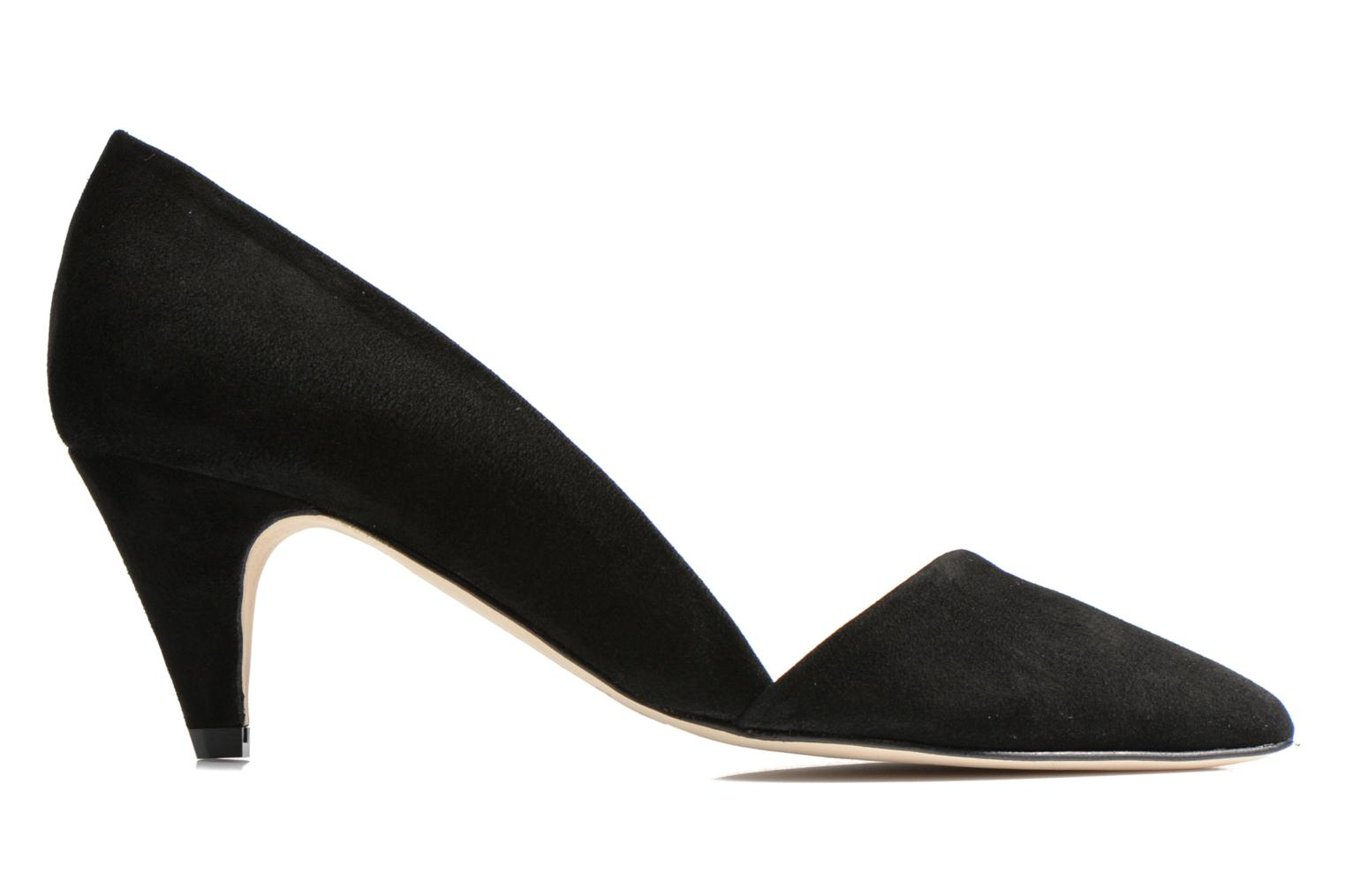 Pumps Made by SARENZA Loulou au Luco #3 schwarz detaillierte ansicht/modell