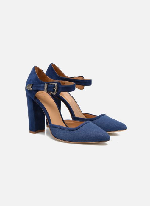 Made Fever4bleuEscarpins By Western Sarenza Chez244198 9IEWHD2