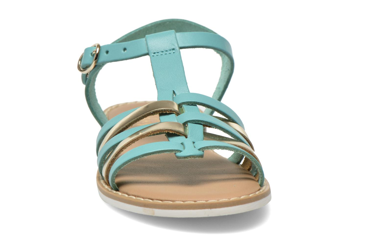 Sandalen I Love Shoes Dobrides Blauw model