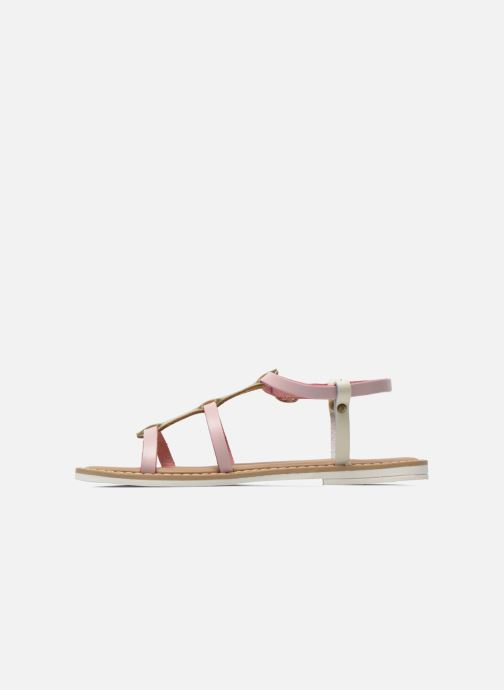 Sandalen I Love Shoes Dolsa Roze voorkant