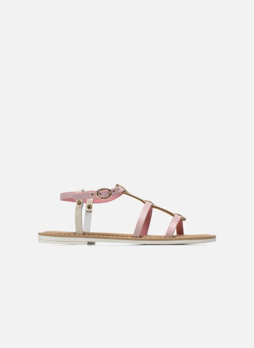 Sandalen I Love Shoes Dolsa Roze achterkant