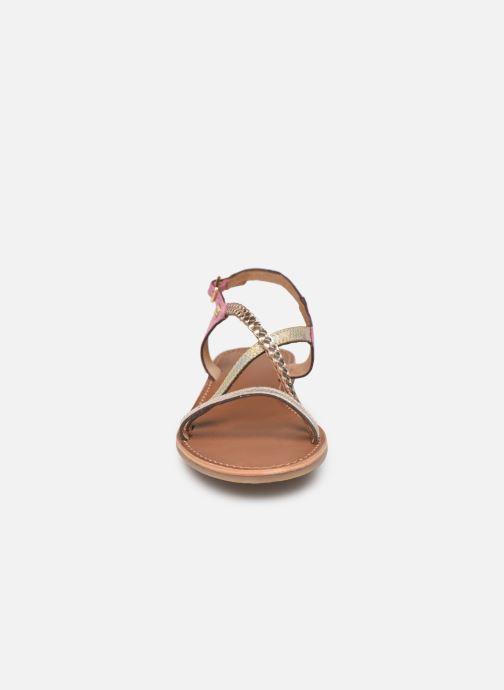 Sandals Les Tropéziennes par M Belarbi Horse Multicolor model view
