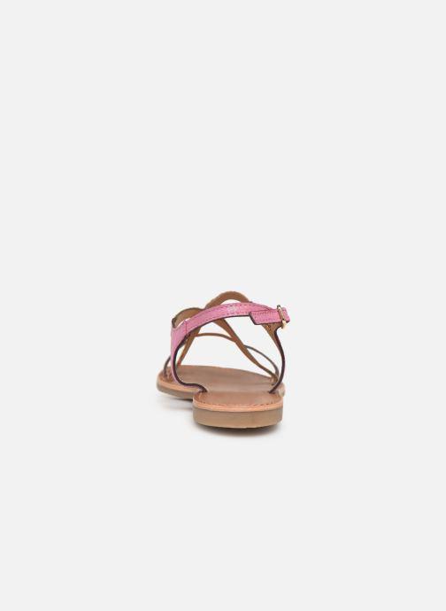 Sandalen Les Tropéziennes par M Belarbi Horse Multicolor rechts