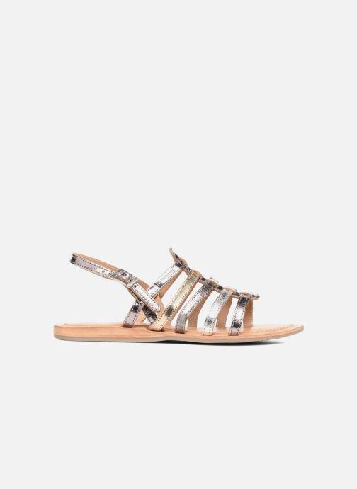 Sandals Les Tropéziennes par M Belarbi Havapo Silver back view