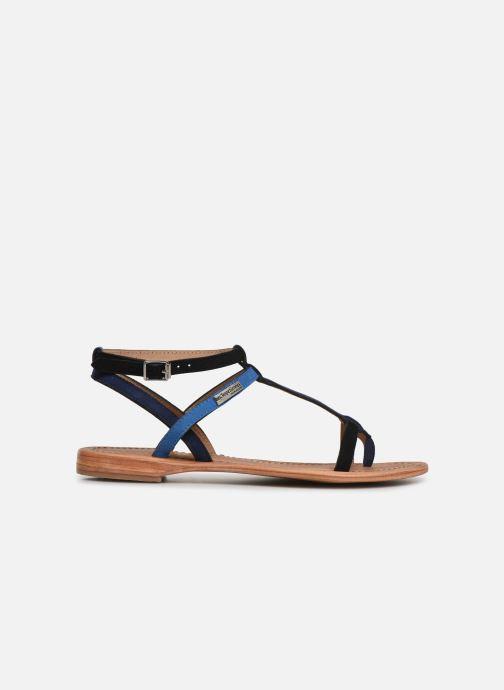 Sandales et nu-pieds Les Tropéziennes par M Belarbi Baie Noir vue derrière