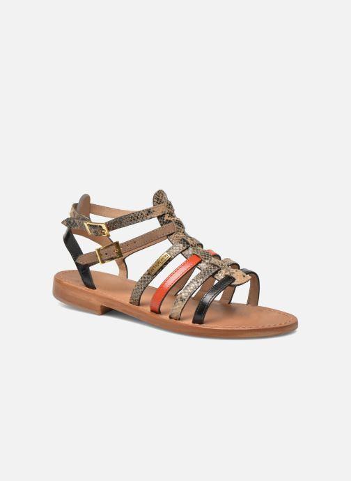 Sandali e scarpe aperte Les Tropéziennes par M Belarbi Baille Multicolore vedi dettaglio/paio