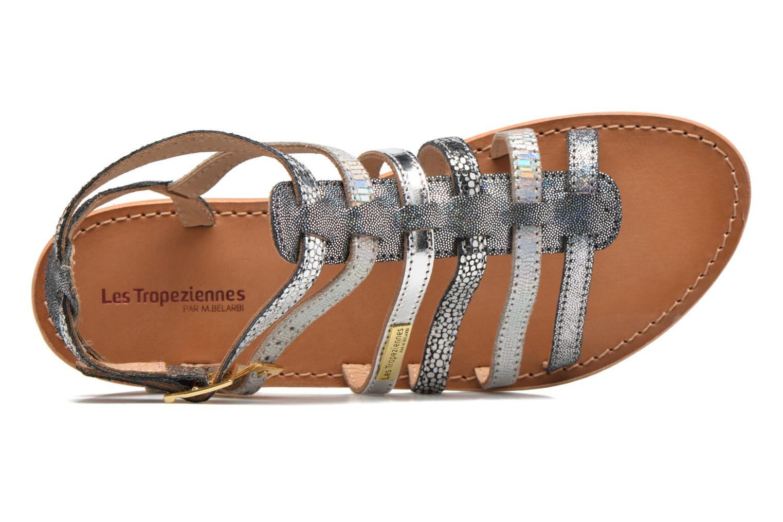 Sandali e scarpe aperte Les Tropéziennes par M Belarbi Baille Grigio immagine sinistra