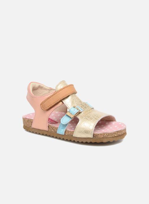 Sandalen Shoesme Bio Sandaal rosa detaillierte ansicht/modell
