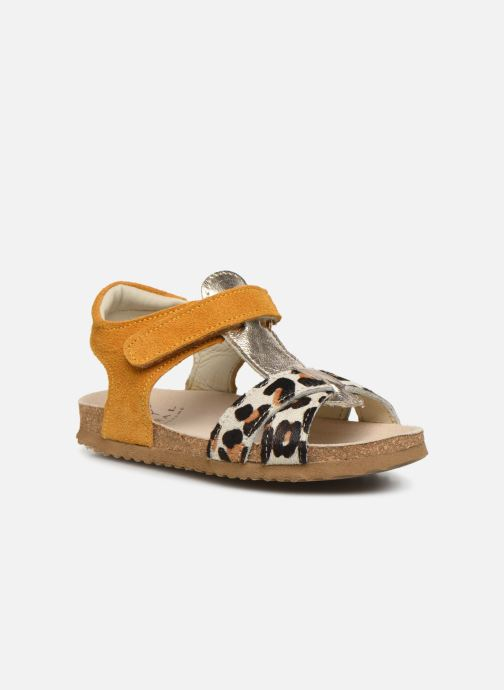 Shoesme Bio Sandaal (Jaune) Sandales et nu pieds chez