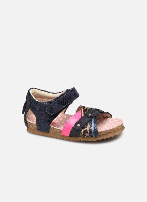 Sandalen Kinderen Bio Sandaal