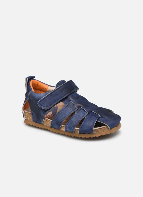 Sandalen Shoesme Bio Sandaal blau detaillierte ansicht/modell