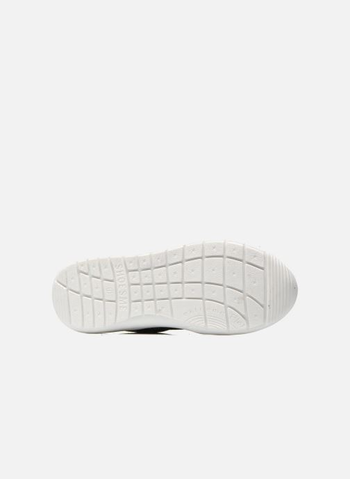 Sneakers Shoesme Run flex Azzurro immagine dall'alto