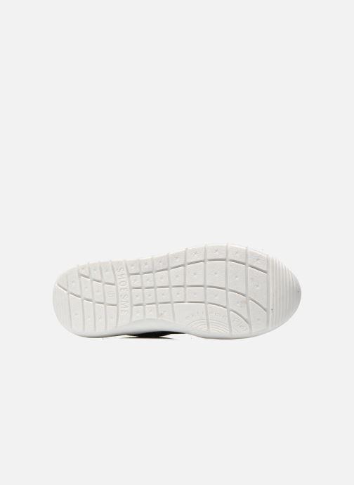 Sneaker Shoesme Run flex blau ansicht von oben