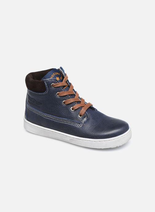 Sneaker Shoesme Urban blau detaillierte ansicht/modell