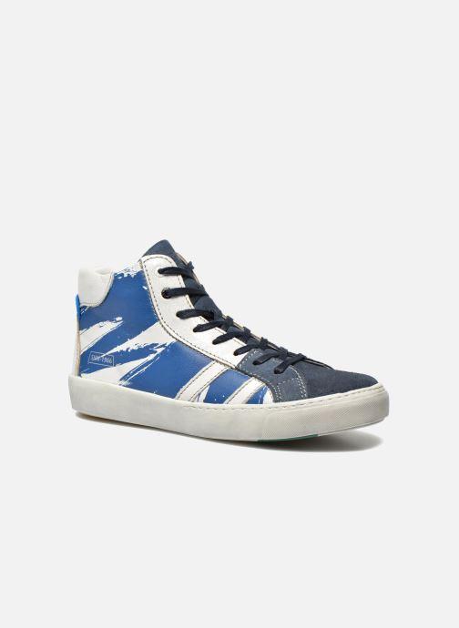 Sneakers Shoesme Vulcan Azzurro vedi dettaglio/paio