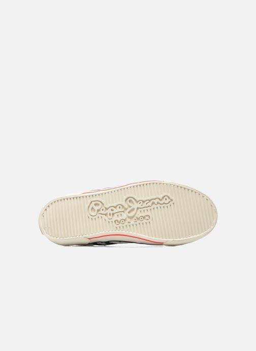 Sneakers Pepe jeans Serthi Skulls Wit boven