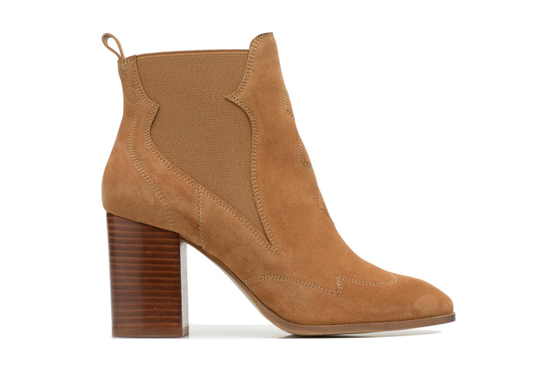 Stiefeletten & Boots Made by SARENZA Western Fever #8 braun detaillierte ansicht/modell