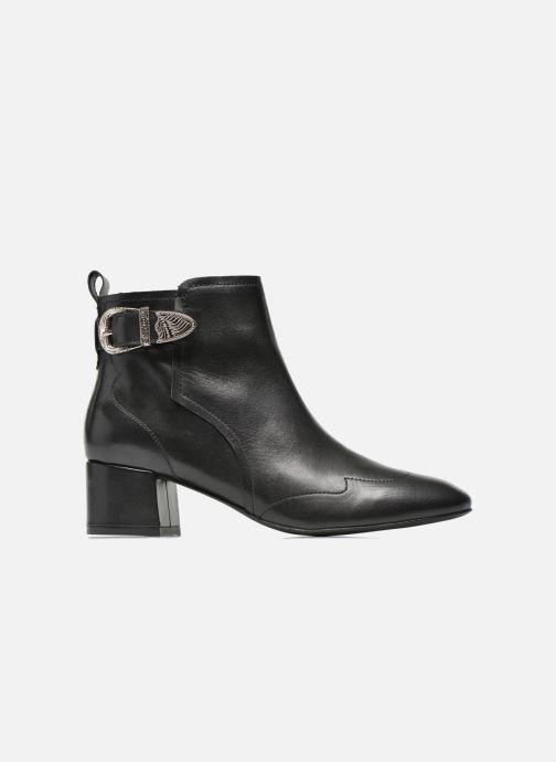 Bottines et boots Made by SARENZA UrbAfrican Boots #2 Noir vue détail/paire